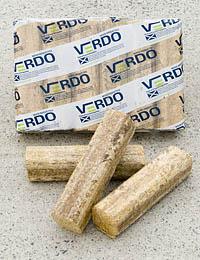 verdo briquettes